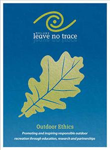 Leave No Trace Leaflet