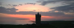 Doonagore Castle, Doolin, Co. Clare