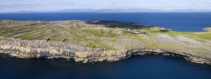 Dun Aengus Fort – Icon of the Aran Islands