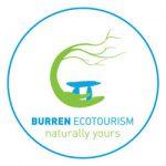 Burren Ecotourism Logo