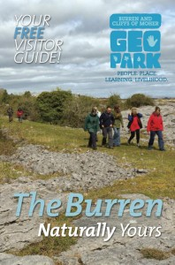Burren Visitor Guide
