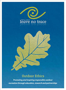 Leave No Trace Leaflet