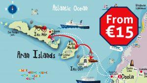 Inter-Island Trips