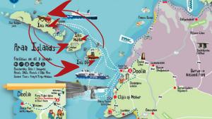 Inter-Island Transfers