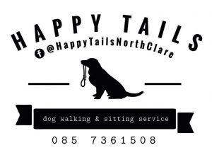 Happy Tails Pet Walking Service