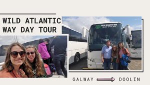 Wild Atlantic Way Galway Day Tour | Blog & Vlog